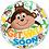 Thumbnail: Get Well Soon Bubble Balloon