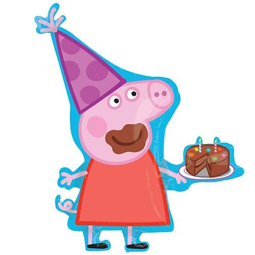"""Peppa Pig 3 33"""" Foil"""