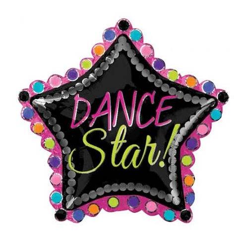 Dance Star Foil