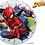Thumbnail: Marvel Spider Man Bubble Balloon