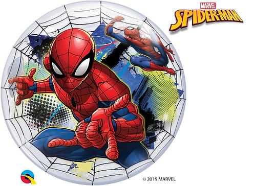 Marvel Spider Man Bubble Balloon