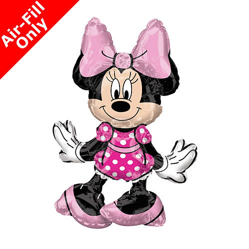 "Minnie Mouse 19"" Foil"