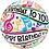 Thumbnail: Happy Birthday Bubble Balloon