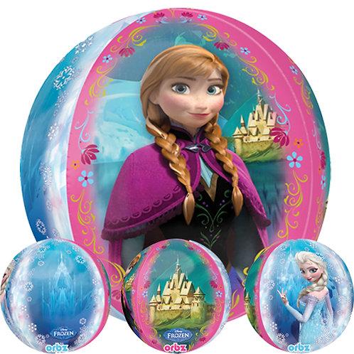 Frozen 1 Orbz Balloon
