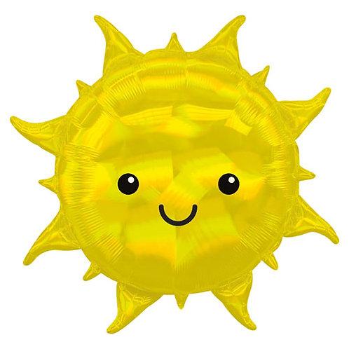 Sun Foil