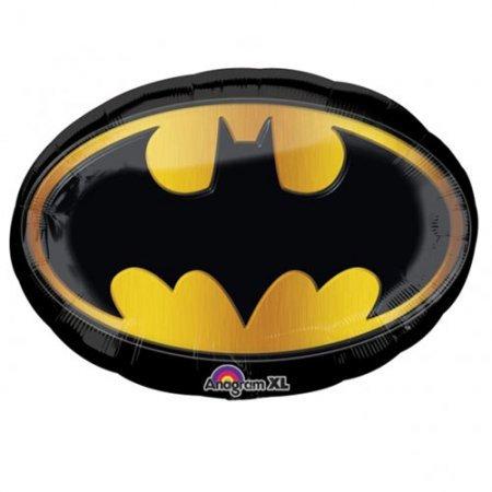 """Batman Symbol 27"""" Foil"""