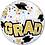 Thumbnail: Graduation Bubble Balloon