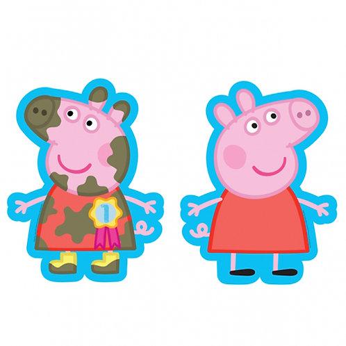 """Peppa Pig 20"""" Foil"""