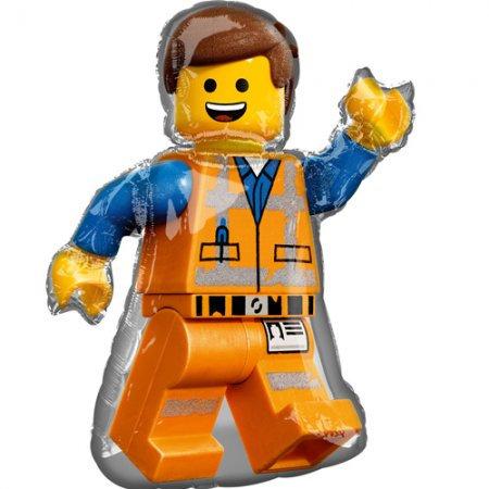 "Lego Movie 2 32"" Foil"