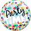 Thumbnail: Party Time Bubble Balloon
