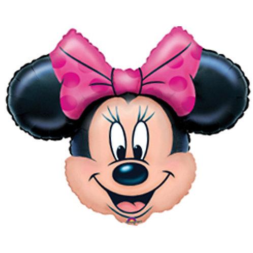 """Minnie Mouse Super 28"""" Foil"""