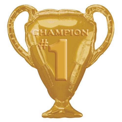 Champion Trophy Foil