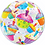 Thumbnail: Cup Cake Party Bubble Balloon