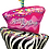 Thumbnail: Large Birthday Cake Foil Balloon