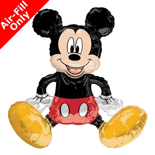 "Mickey Mouse 18"" Foil"