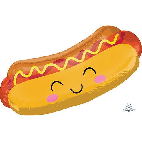 Hot Dog Foil