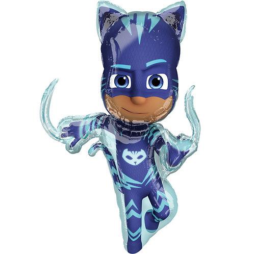 """PJ Mask Catboy 37"""" Foil"""