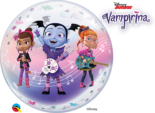 Vampirina Bubble Balloon