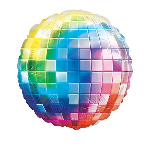 Disco Ball Foil