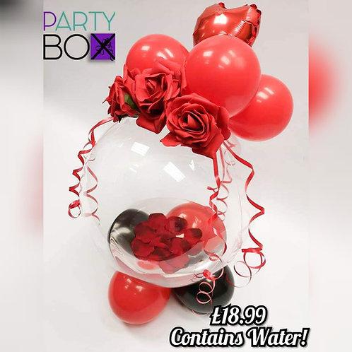Luxury Clear Balloon