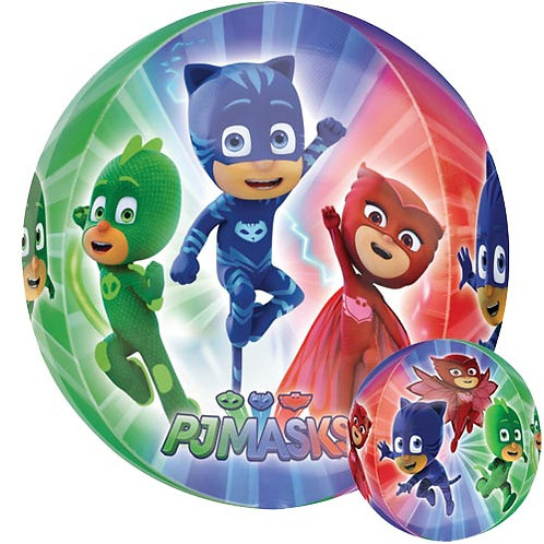 PJ Masks Orbz Balloon
