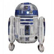 """Starwars R2D2 26"""" Foil"""