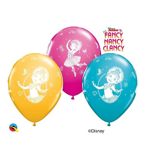 Disney Fancy Nancy Clancy Clusters of 3