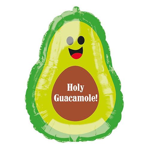 Guacamole Foil
