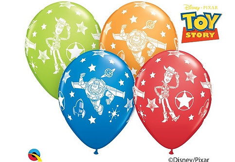 Disney Toy Story Clusters of 3