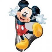 """Mickey Mouse 31"""" Foil"""