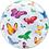Thumbnail: Butterfly Theme Bubble Balloon