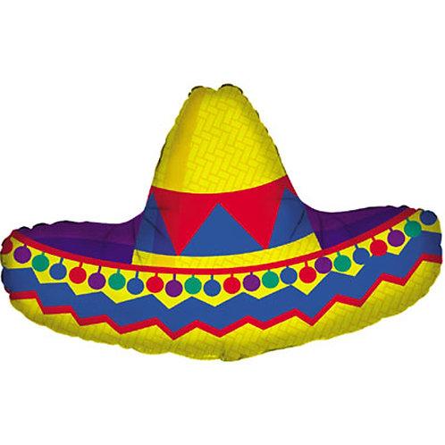 Sombrero Foil