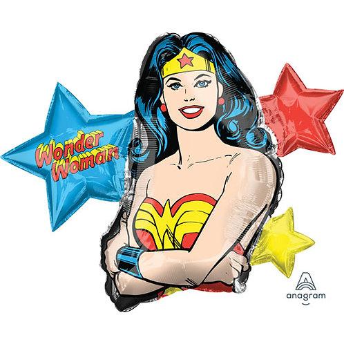 "Wonder Woman 33"" Foil"