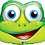 Thumbnail: Large Frog Foil Balloon
