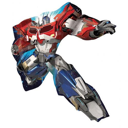 "Transformers 35"" Foil"
