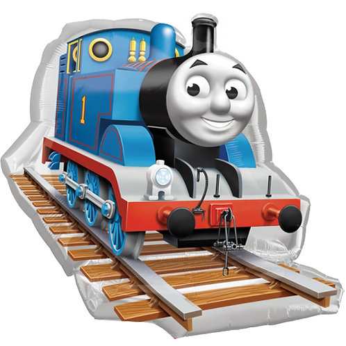 "Thomas The Tank 29"" Foil"