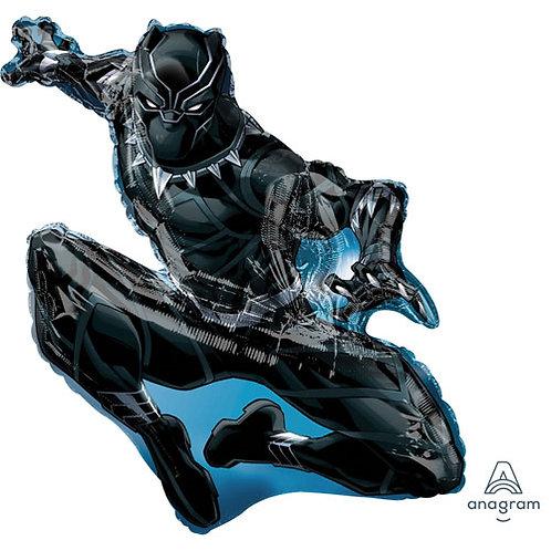 """Black Panther 32"""" Foil"""
