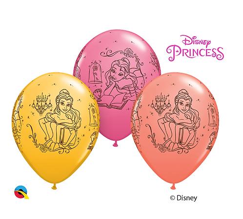 Disney Princess Belle Clusters