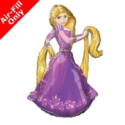 """Disney Rapunzel 26"""" Foil"""