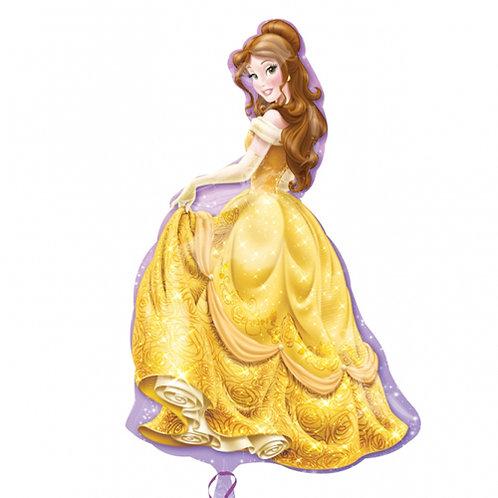 "Belle 39"" Foil"