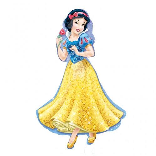 "Snow White 37"" Foil"