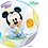 Thumbnail: Baby Mickey Mouse Bubble Balloon