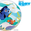 Thumbnail: Finding Dory Bubble Balloon