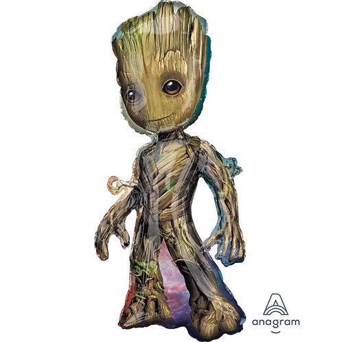 "Groot 40"" Foil"