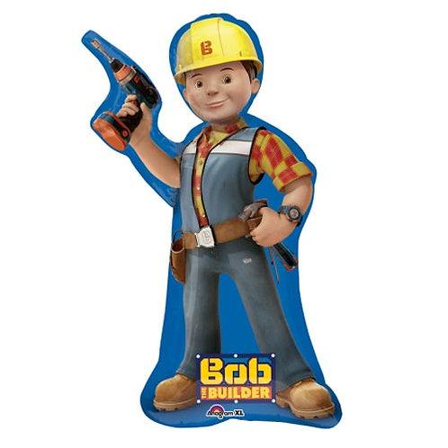 "Bob The Builder 35"" Foil"