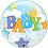 Thumbnail: Baby Boy Bubble Balloon