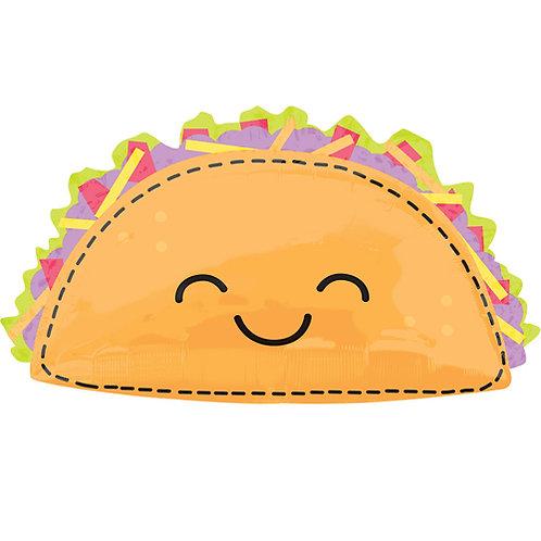 Taco Foil