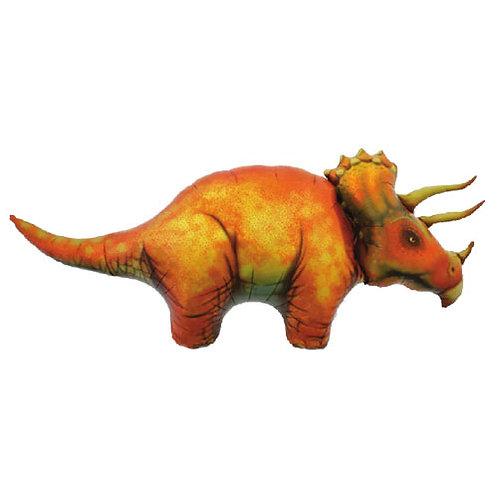 Tri Dinosaur Foil