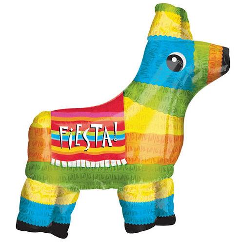 Fiesta Pinata Foil