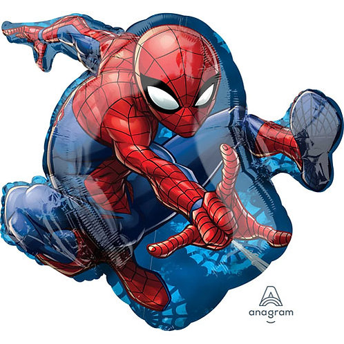 "Spiderman Super 29"" Foil"